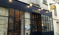 Restaurant  Ribote