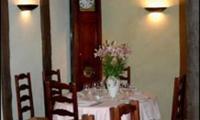 Restaurant Le Chambord