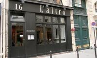 Restaurant L'Altro