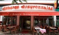 Restaurant L'Auberge Aveyronnaise