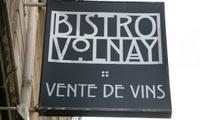 Restaurant  Bistro Volnay