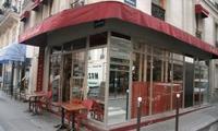 Restaurant  Café Constant