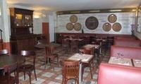 Restaurant Le Chantefable