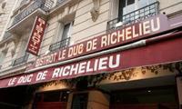 Restaurant Le Duc de Richelieu
