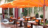 Restaurant  Restaurant de l'Hôtel de Sers