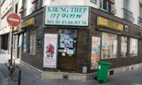 Restaurant  Krung Thep