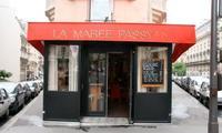 Restaurant La Marée Passy