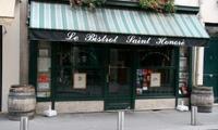 Restaurant Le Bistrot Saint Honoré