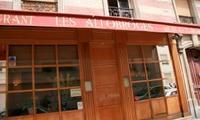 Restaurant Les Allobroges
