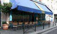 Restaurant  Aux délices d'Aphrodite