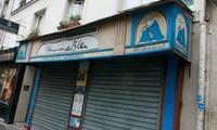 Restaurant L'Homme Bleu