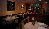 Restaurant L'Orangerie de Paris