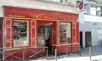 Restaurant L'Ourcine