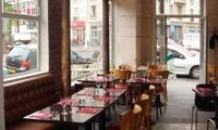 Restaurant  Maria Luisa