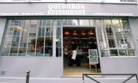 Restaurant  Quedubon