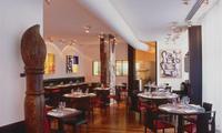 Restaurant  Ze Kitchen Galerie