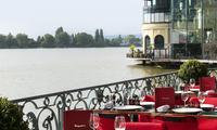 Restaurant  Fouquet's d'Enghien-les-Bains