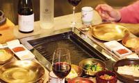 Restaurant  Soon grill