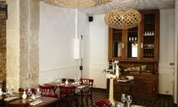 Restaurant  Osteria Ferrara (ex Caffè dei Cioppi)