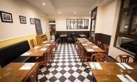 Restaurant  Bistrot d'Asnières