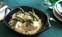 Restaurant La La Cuisine - Maison Sarah Lavoine