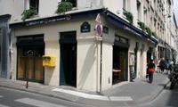 Restaurant  Breizh Café