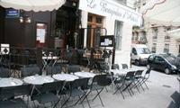 Restaurant  Beaujolais d'Auteuil