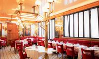 Restaurant  Au Boeuf Couronné