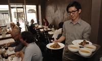 Restaurant  Sobane