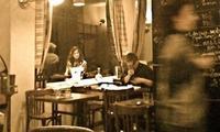 Restaurant  Coinstot Vino