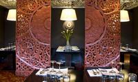 Restaurant  Aux 3 Nagas