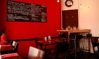 Restaurant  Le Bistrot des Jumeaux