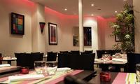 Restaurant  Mosaïk Sud