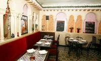 Restaurant  Zerda Café