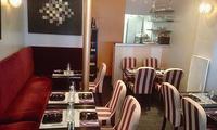 Restaurant  Chez Nagi
