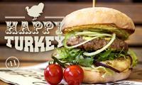 Restaurant  Ellis Gourmet Burger