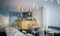Restaurant  Homies del Mar