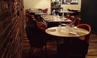 Restaurant  Accents