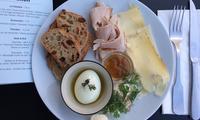 Restaurant  Otto au Bal Café