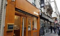 Restaurant  Jules et Shim