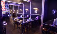 Restaurant  Street Bangkok Canteen & Bar
