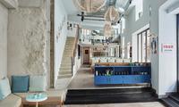 Restaurant  The Cod House