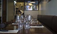 Restaurant  Automne