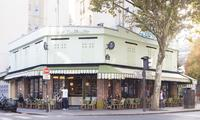 Restaurant  Monsieur Culbuto
