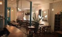 Restaurant  Maison Saint Maur