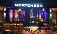 Restaurant  Mortensen