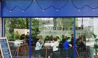 Restaurant  Trois B