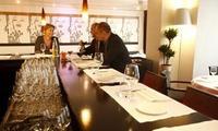 Restaurant  Chez Les Anges