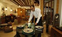 Restaurant Le Comptoir de Tunisie