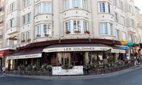 Restaurant Les Colonnes
